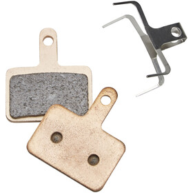 Red Cycling Products Disc Pads Shimano Typ B Disc Brake Pads sintered